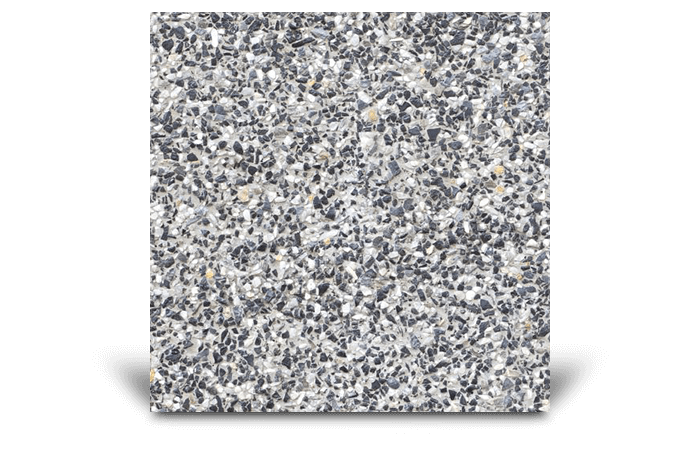 Exposed Aggregate concrete finish