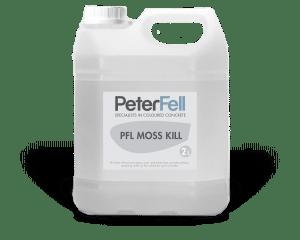PFL Moss Kill