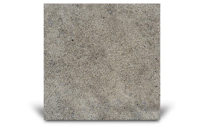 sandstone concrete finish