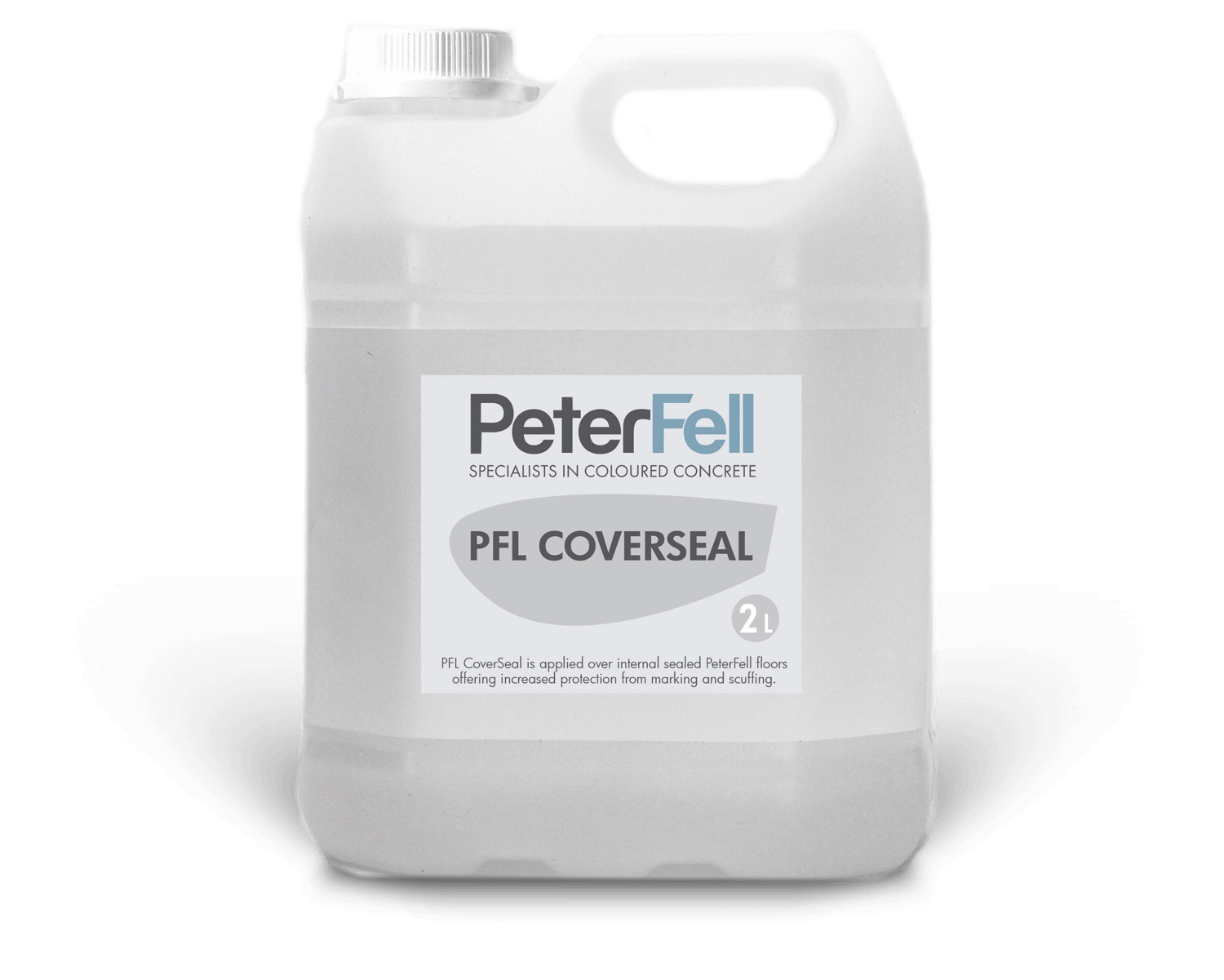PFL coverseal for concrete 2 litre bottle